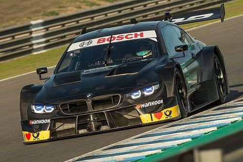 DTM: Audi e BMW completano tre giorni di test a Vallelunga