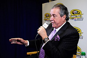 Felix Sabates retiring after 'tremendously rewarding' career
