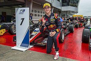 Сын Мика Дуэна перейдет в Формулу 3 с Фиттипальди