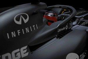 Pályán a Renault új F1-es gépe: videóval