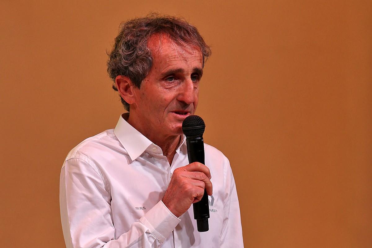 """Prost: """"Renault'nun hedefleri aynı"""""""