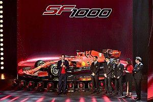 Villeneuve pozytywnie o Ferrari