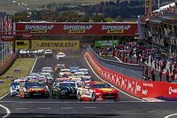 Supercars champion could be crowned at Bathurst