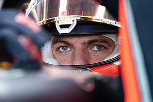 Verstappen, Honda'nın durumunu görüşmek istemiş