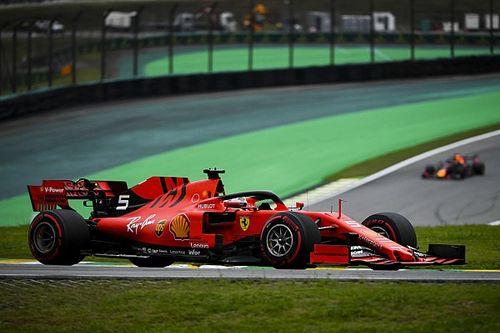 """Vettel: """"Otros parecen más rápidos que nosotros en carrera"""""""