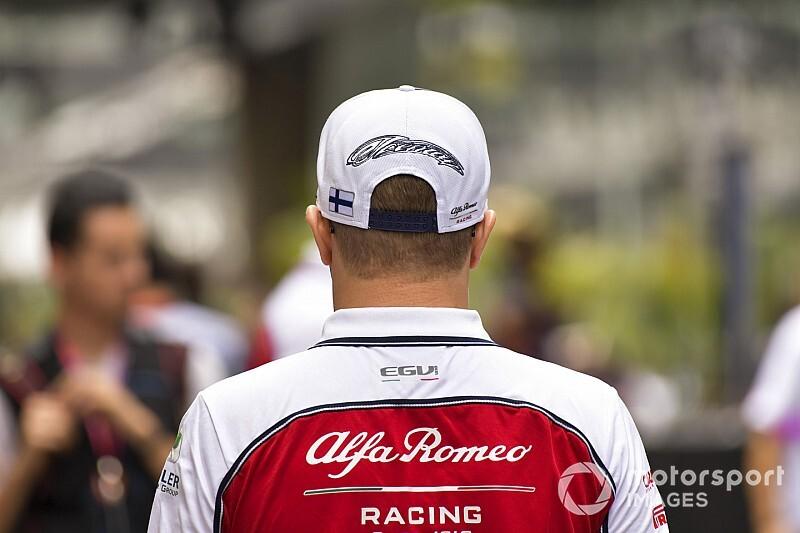 Verstappen semmi pénzért nem csinálná azt, amit Räikkönen