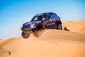 Dakar: Mówią po 7 etapie