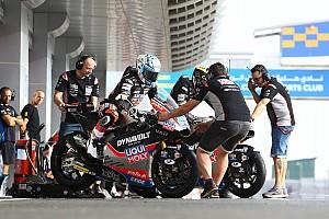 Vietati i test privati Moto2 e Moto3 per il 2020