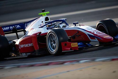 Saranno famosi: i migliori talenti della Formula 2 2020