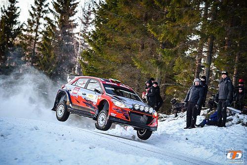 Galeria zdjęć: SM Itäralli 2020