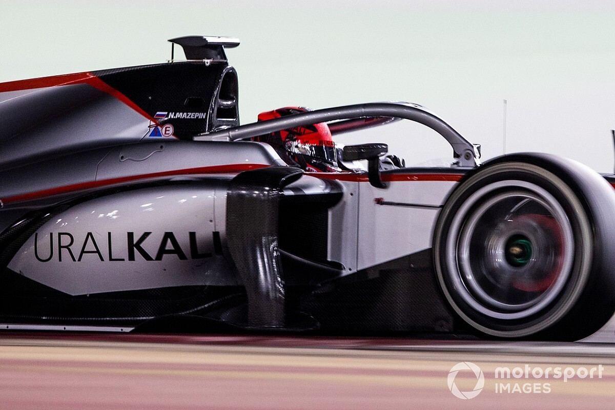 Dublet Hitech GP