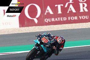 Report: MotoGP e F1 al tempo del Coronavirus