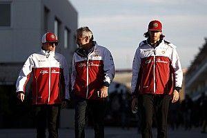 Beat Zehnder: Alfa Romeo Berhasil Melawan Covid-19