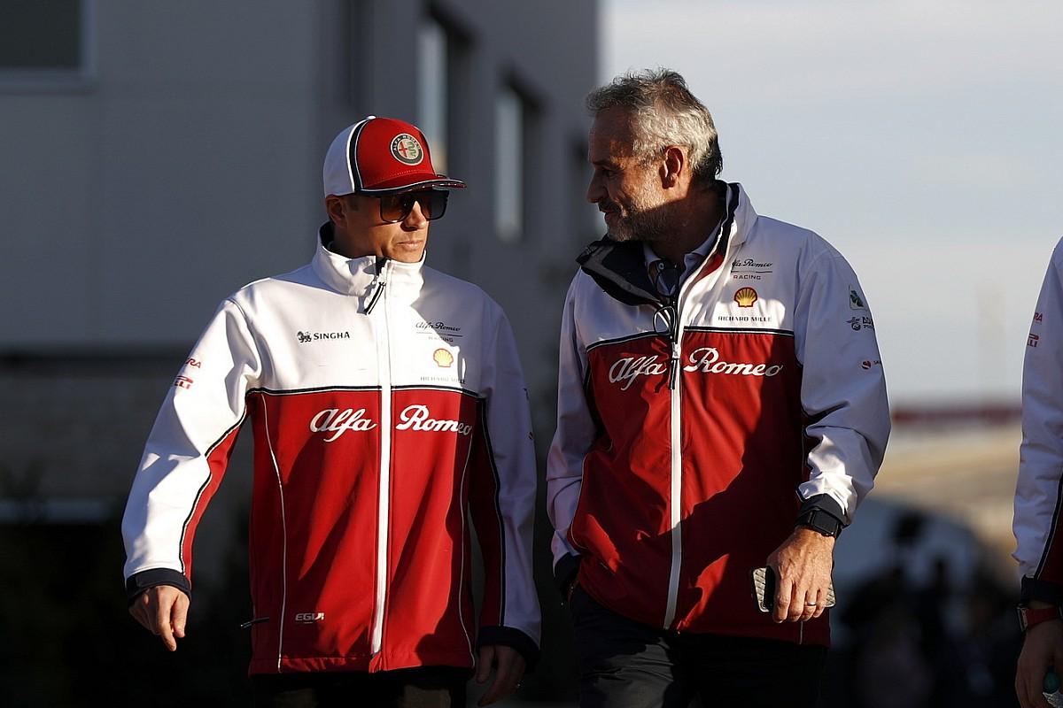 Ezen a héten jelölhetik ki Räikkönen 2020-as csapattársát az Alfa Romeónál