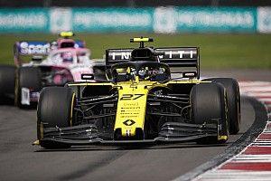 Potencjalny nabywca Renault F1