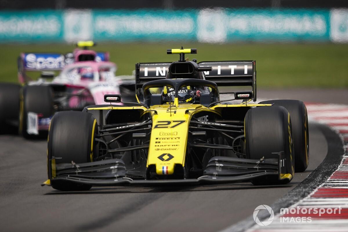 Hulkenberg, ayrılması halinde F1'e dönebileceğinden emin değil