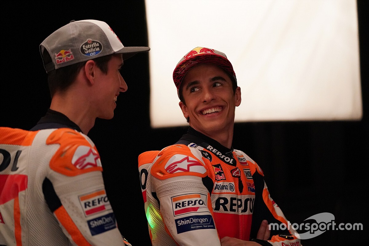 Marquez brothers will be tough to manage - Espargaro