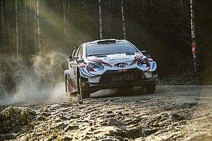 Samochody WRC muszą być efektowne