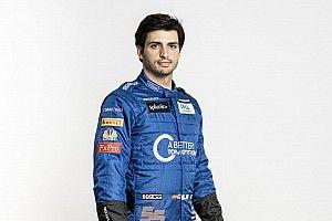 """Sainz: """"McLaren geri dönüş yolunda"""""""