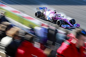 Perez: Racing Point is best car I've ever had to start season