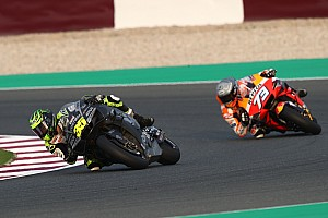"Dorna would be ""delighted"" with 10-race MotoGP season"