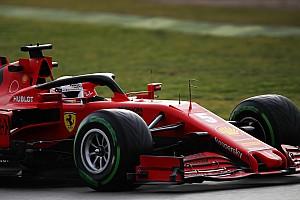 2020 ikinci Barcelona testleri 2. gün: Olaylı sabah bölümünde Vettel lider!