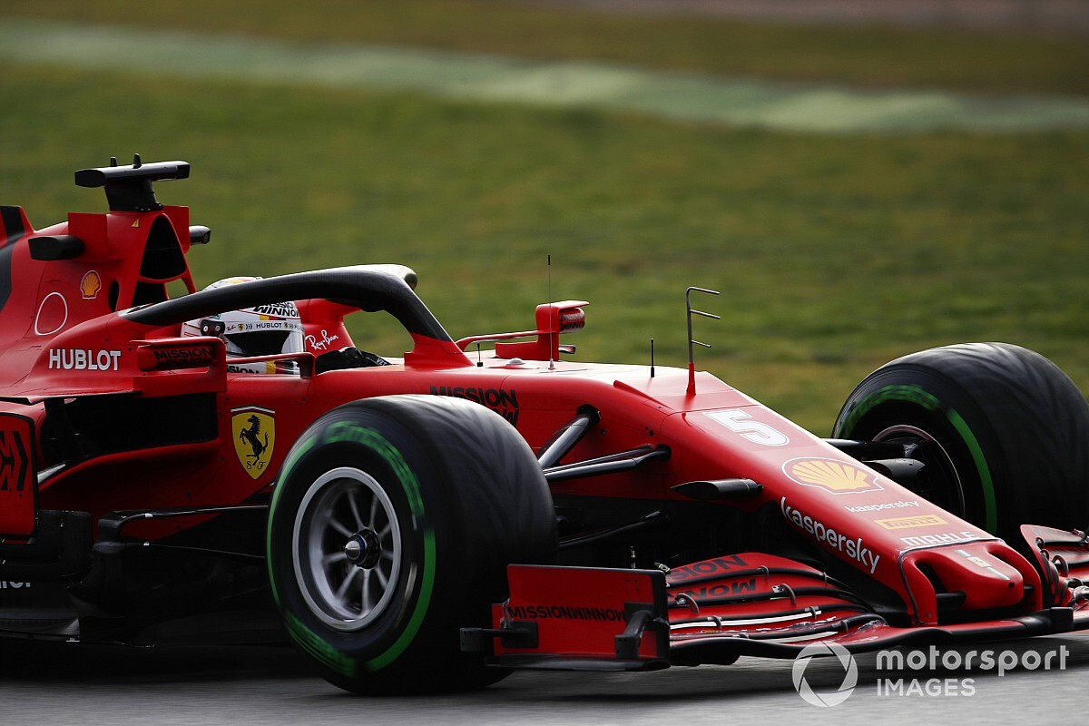 A Ferrari motordrámája nem az egyetlen probléma, ami az F1-nek fejfájást okozhat