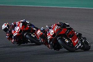 MotoGP: ecco come il COVID-19 influenza il mercato piloti