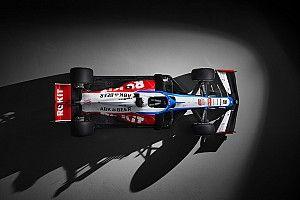 Williams maakt presentatiedatum van F1-auto 2021 wereldkundig