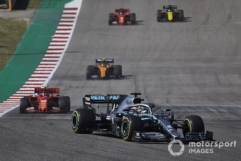 50 lóerős előnye is lehet a Ferrari motorjainak a Mercedesével szemben