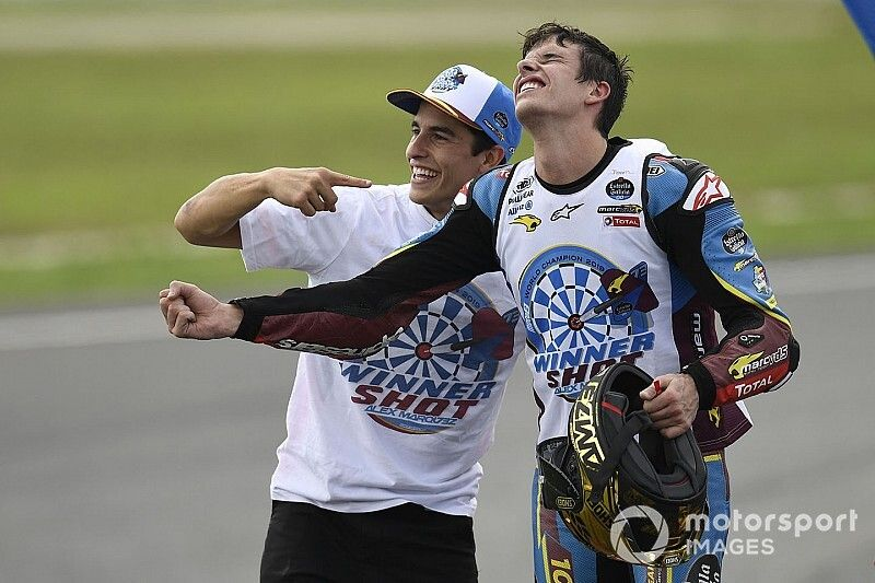 Puig brushes off Marquez distraction concerns