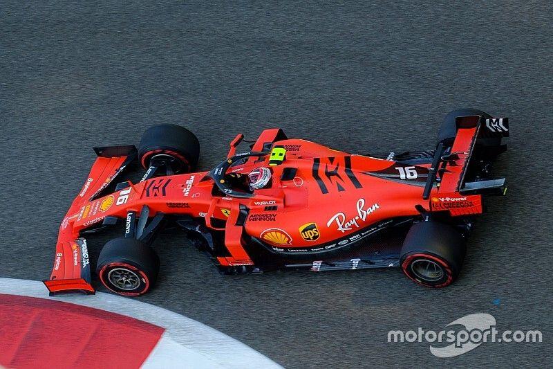 Ferrari investeert flink in Formule 1-project