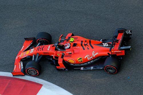 Ferrari perdeu batalha deste ano em 2018, afirma Binotto