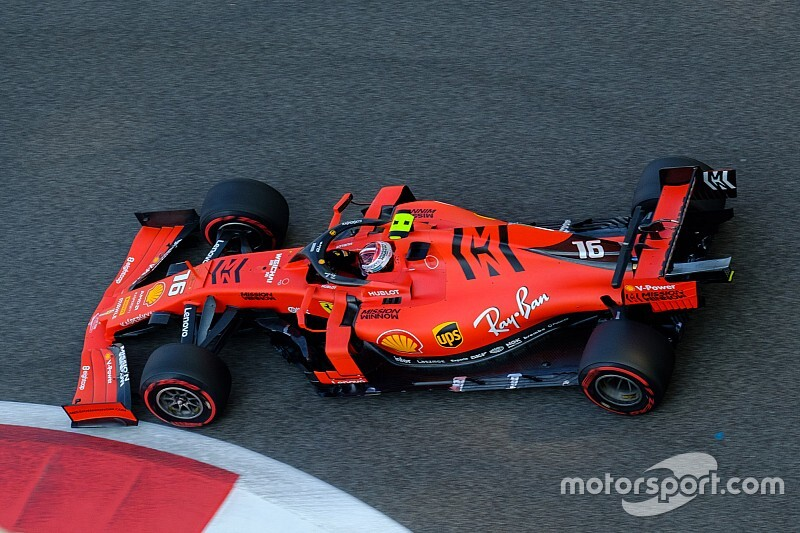 Ferrari lost 2019 battle in 2018, says Binotto