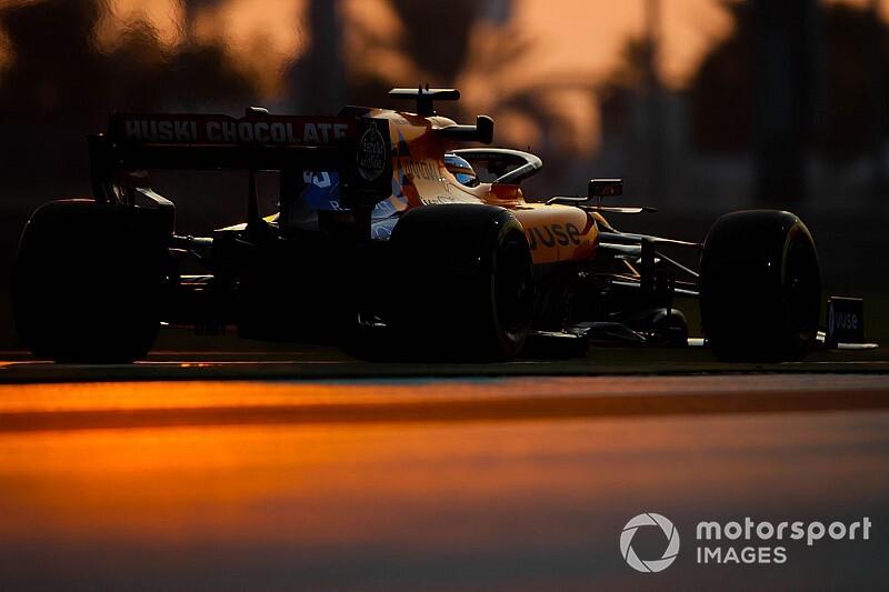McLaren: Elégedettek vagyunk, de…