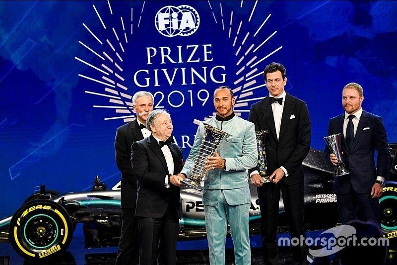 """Wolff: """"Io in Liberty Media? Mi attira di più vincere con Mercedes"""""""