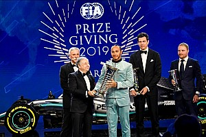 Galería: La Gala de la FIA 2019
