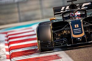 Haas: smentito l'arrivo dell'aerodinamico Cattelani