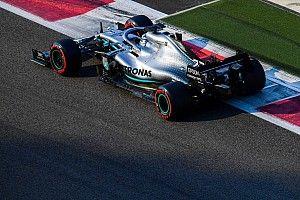 Bottas végzett az élen a keddi tesztnapon, kisebb gondok a Ferrarinál