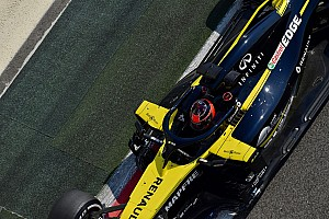 "Renault ""the main beneficiary"" of F1's 2021 overhaul"