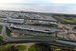 """Lammers: """"La F1 in Olanda potrebbe anche non correre nel 2020"""""""