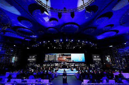 Promoted: Follow FIA Gran Turismo World Finals in Monaco