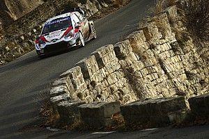WRC: el Rally Montecarlo pasa el primer corte