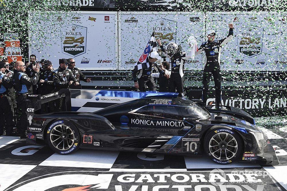 IMSA: Scott Dixon torna con la WTR per Petit Le Mans e Sebring