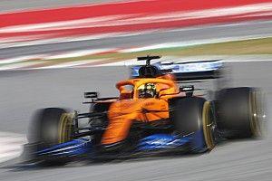 McLaren : La F1 doit éviter un retour en course précipité