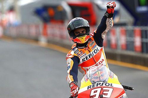 Honda suma un nuevo título y otras estadísticas del GP de Japón