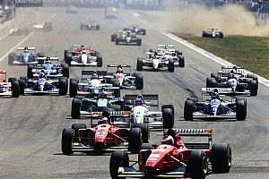 Nostalji: 1994 F1 Sezonu