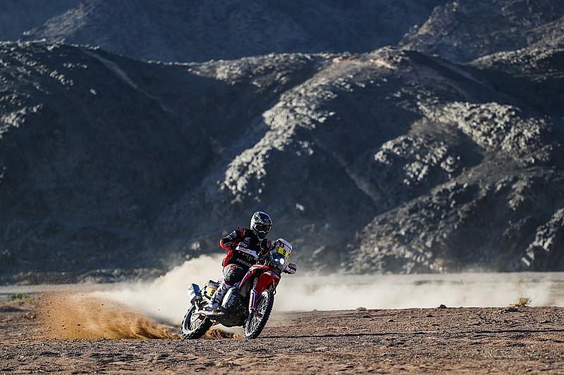 Brabec : Un roadbook qui change tout pour les motards