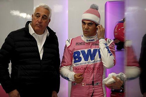 Lawrence Stroll: Saya Ingin Bawa Aston Martin Juara Dunia F1