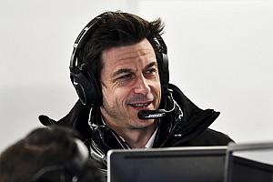 Mercedes уже чемпион? Статистика первой недели тестов